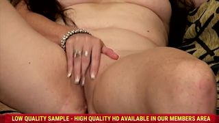 Curvy Fun With Victoria Powers