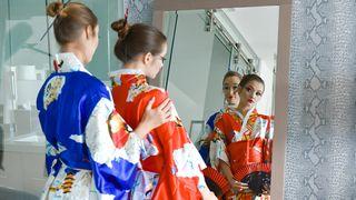 Little Asians - Memoirs Of A Gushing Geisha