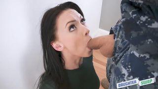 Daughter Swap - Boot Camp Baddies - Part #1