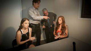 Daughter Swap - Interrogation Penetration - Part 1