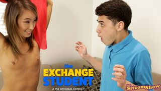 That Sitcom Show - The Exchange Student - Catch Me If You Can