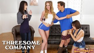 That Sitcom Show - Threesome Company - Lovers And Friends
