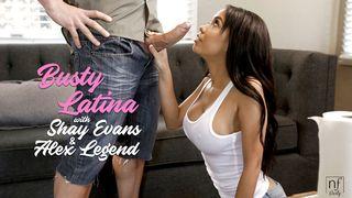 NF Busty - Busty Latina
