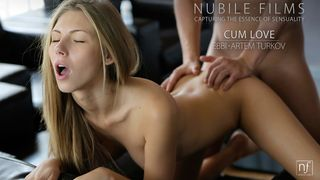 NF Busty - Cum Love