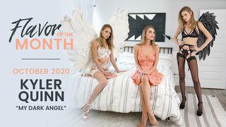 Step Siblings Caught - October 2020 Flavor Of The Month Kyler Quinn