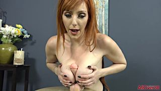 AllOver30 - Lauren Phillips Oral Fixation