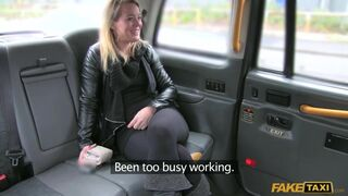 Fake Taxi - Do You Mind If I Fill You Up?