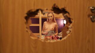 Fake Hostel - Stuck In A Door
