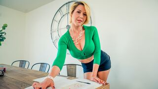 Teacher Fucks Teens - I Can See Teachers Naughty Bits In Class