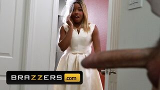 Brazzers - Thicc Bride to be Nina Rivera Loves Anal