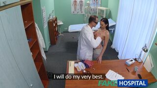 Fake Hospital - I Got Seduced I Must Admit!