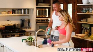 Couples Vacation Scene 3 Britney Amber and Nina North