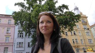 Hunt 4K - Prague is the capital of sex tourism!