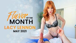 Step Siblings Caught - May 2021 Flavor Of The Month Lacy Lennon