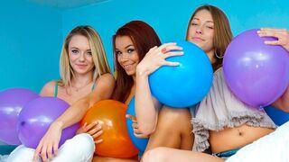 Dare Dorm - Balloon Party