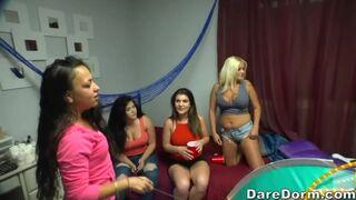Dare Dorm - Camp Bang Out