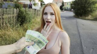 Fake Taxi - You Made a Mess so Suck My Dick