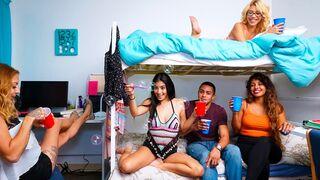 Dare Dorm - Bubble Party