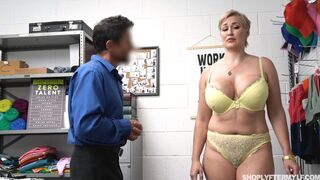 Shoplyfter MYLF - Anything But The Cops
