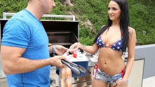 Big Naturals - Boned On The Fourth Of July
