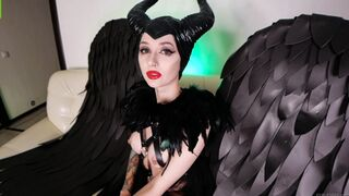 Evil Angel - Maleficient Loves To Fuck