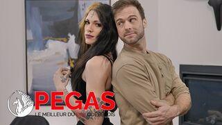 Pegas Productions - La Voyante L'a Pas Vu V'nir