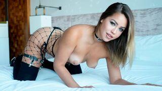 Evil Angel - Alina Lopez: BJ & Multi-Orgasmic Fuck