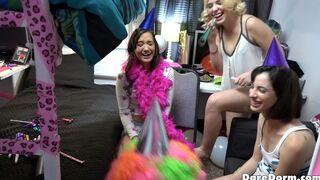 Dare Dorm - Bday Party