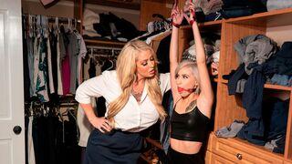 When Girls Play - Closet Play Thing