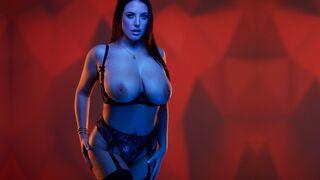 Evil Angel - Angela White | Kristina Rose | Mick Blue