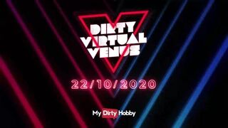 My Dirty Hobby - Your Favorite Models will be Live during Virtual Venus 2020