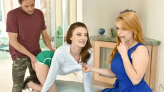 Ginger Patch - Embrace The Ginger And They Will Cum