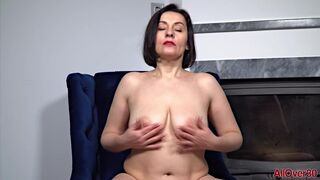 AllOver30 - Allegra Strips and Fingers