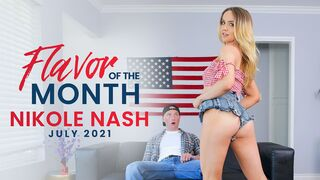 My Family Pies - July 2021 Flavor Of The Month Nikole Nash