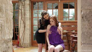 Viv Thomas - Glamorous Episode 1 - Stunning