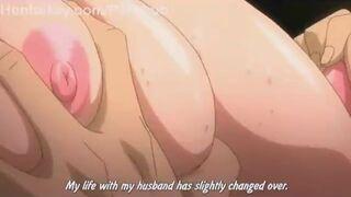 Hentai Key - Hot Babe Craving for Jizz