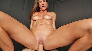 MILF Trip - Tall Athletic Bodied MILF Sofie Marie Fucked