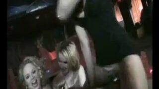 Cruelty Party - Horny Hotties Buck Wild Party!