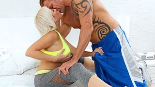 The Real Workout - Private Workout Lesson