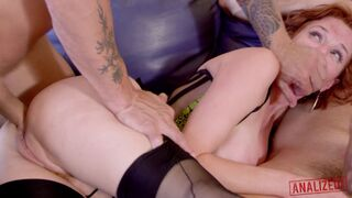 Analized - Double Anal Pleasure