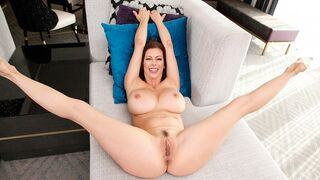 Analized - Alexis Fawks: Dreaming of Anal with BBC