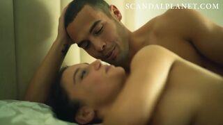 Maria Pedraza Nude & Sex Scenes Compilation On ScandalPlanetCom